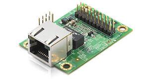 Moduli seriali embedded
