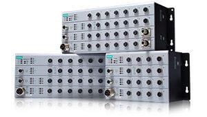 Switch EN50155