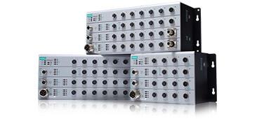switch EN 50155 moxa