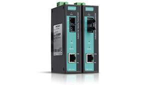 Convertitori da Ethernet a fibra ottica