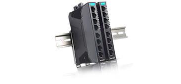 switch smart layer 2 moxa