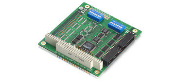 Schede seriali PC/104 Moxa