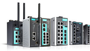 Router Industriali