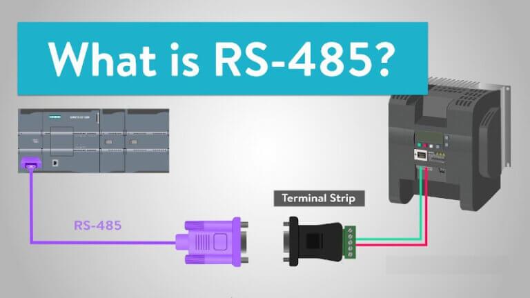 rs-485